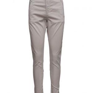 FIVEUNITS Jolie 606 Glacier Grey Pants suorat housut