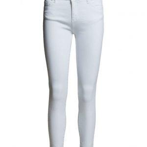 FIVEUNITS Kate 155 White Jeans skinny farkut