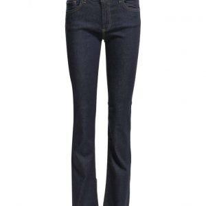 FIVEUNITS Naomi 254 Nordic Blue Jeans bootcut farkut