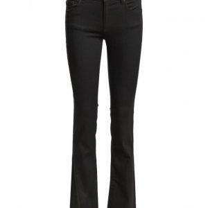 FIVEUNITS Naomi 265 New Black Jeans bootcut farkut