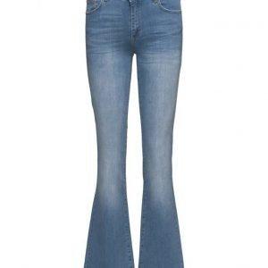 FIVEUNITS Naomi 356 Hyper Jeans leveälahkeiset farkut