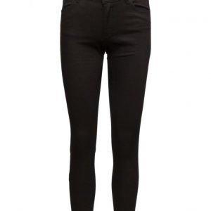 FIVEUNITS Penelope 307 Split Black Noise Jeans skinny farkut