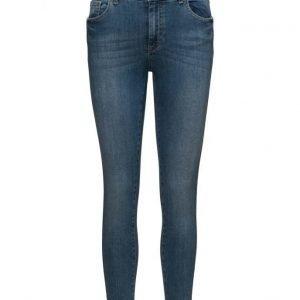 FIVEUNITS Penelope 343 Zip Transmission Jeans skinny farkut