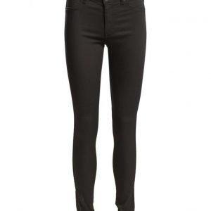 FIVEUNITS Penelope 603 Black Stone Jeans skinny farkut