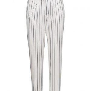 FIVEUNITS Sanna 391 Stripe Chillax Pants suorat housut