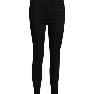 FIVEUNITS Scarlett 265 New Black Jeans skinny farkut