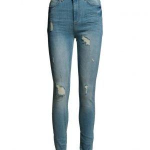 FIVEUNITS Scarlett 475 Blue Belize Jeans skinny farkut