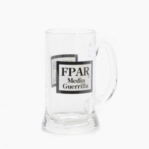 FPAR Beer Glass