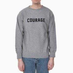 FPAR Courage Crewneck
