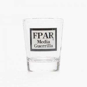 FPAR Prospective Shot Glass