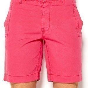 FQ1924 Pants Claret Red