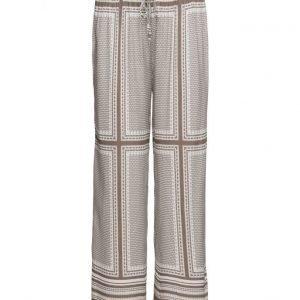 FREE|QUENT Alika-Pa-Print leveälahkeiset housut