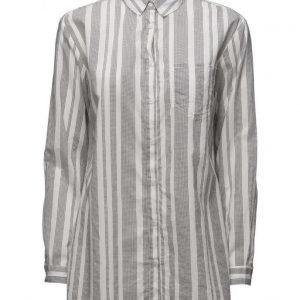 FREE|QUENT Norman-L-Sh-Box pitkähihainen paita