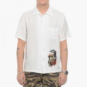 FUCT SSDD Aloha Rayon S/S Shirt