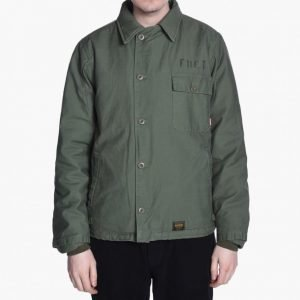 FUCT SSDD Deck Jacket