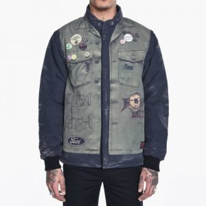 FUCT SSDD x Neighborhood Jacket