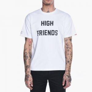 FUCT SSDD x Neighborhood Tee