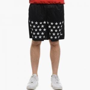 FUEGO OG Star Shorts