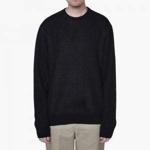 FUTUR 01 Knitted Sweater