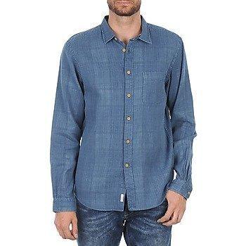 Façonnable JJMCT502000ERE pitkähihainen paitapusero