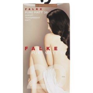 Falke Pure Matt 20 Den Sukat