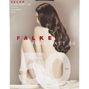 Falke Pure Matt 50 Den Sukkahousut