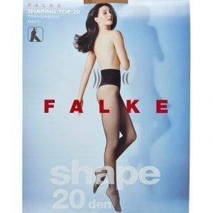 Falke Shaping Top 20 Den Sukkahousut