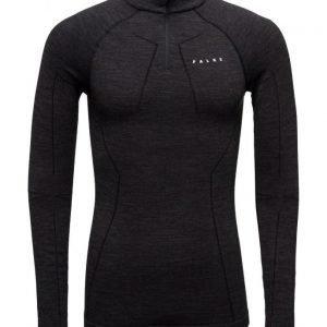 Falke Sport Wt Zip Shirt M treenipaita