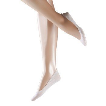 Falke Women Invisible Cotton Step