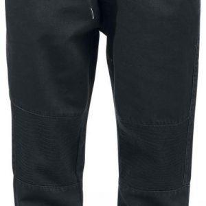 Fashion Victim Jogger Jeans Naisten Farkut