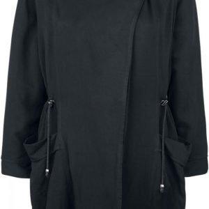 Fashion Victim Oversize Jacket Naisten Välikausitakki