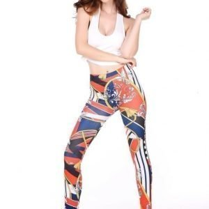 Fashion color leggings tights