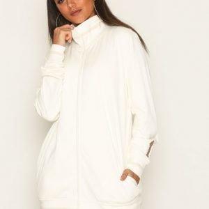 Fenty Puma By Rihanna Tearaway Jacket X Puma Svetari Valkoinen