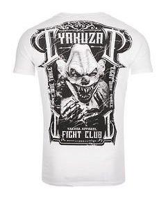 Fight Club White