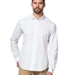 Fil Noir Bergamo 00 White