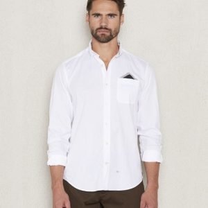 Fil Noir Torino 00 White