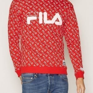 Fila Chicago Pusero Red