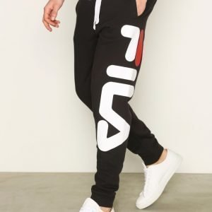 Fila Classic Basic Pants Housut Black