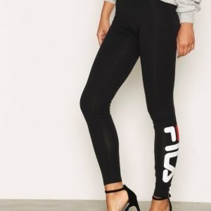 Fila Flex Leggings Leggingsit Black