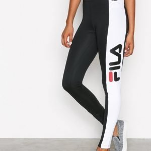 Fila Zoe Leggings Leggingsit Black