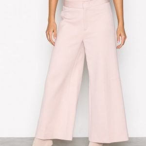 Filippa K Avery Cropped Pant Housut Tea