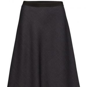 Filippa K Bias Cut Skirt mekko