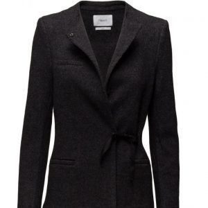 Filippa K Boiled Wool Jersey Jacket villakangastakki