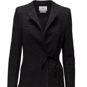 Filippa K Boiled Wool Jersey Jacket villakangastakki