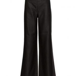 Filippa K Carmen Tuxedo leveälahkeiset housut