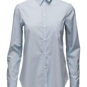 Filippa K Classic Stretch Shirt pitkähihainen paita