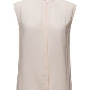 Filippa K Cotton Crepe Summer Blouse hihaton pusero