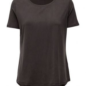 Filippa K Cupro Swing Top
