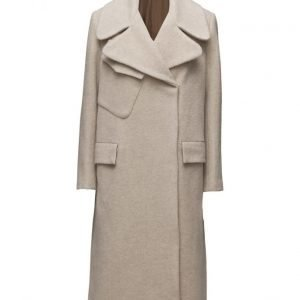 Filippa K Drake Coat villakangastakki