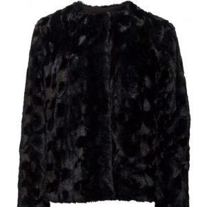 Filippa K Faux Fur Jacket tekoturkki